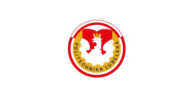 Logo uczelni Politechnika Lubelska