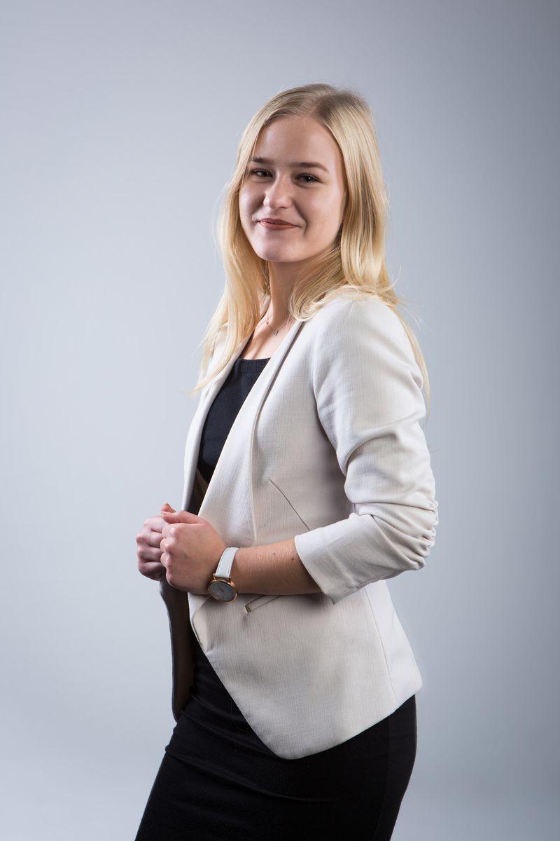 Miniatura zdjęcia Weronika Wójcik