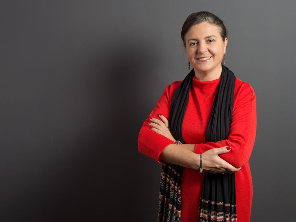 Miniatura zdjęcia Agnieszka Kolasa-Nowak