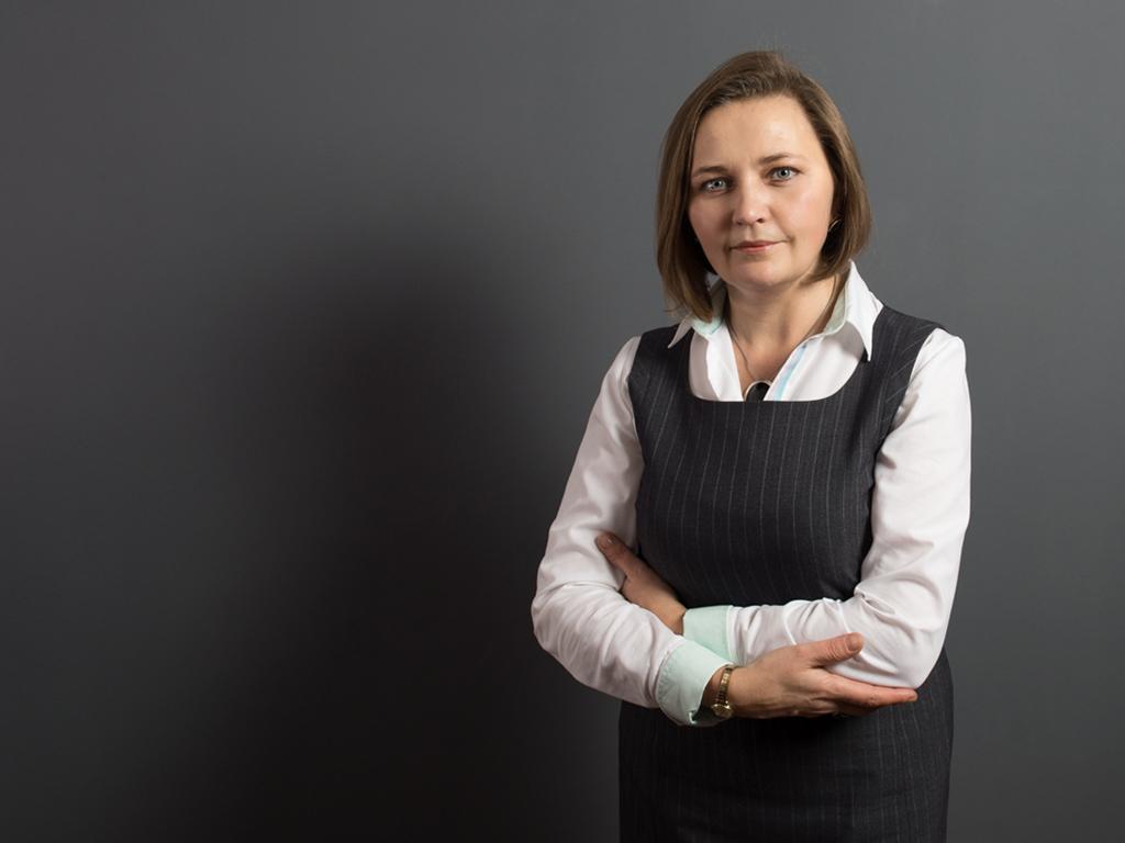 Miniatura zdjęcia Alina Kowalczyk-Juśko