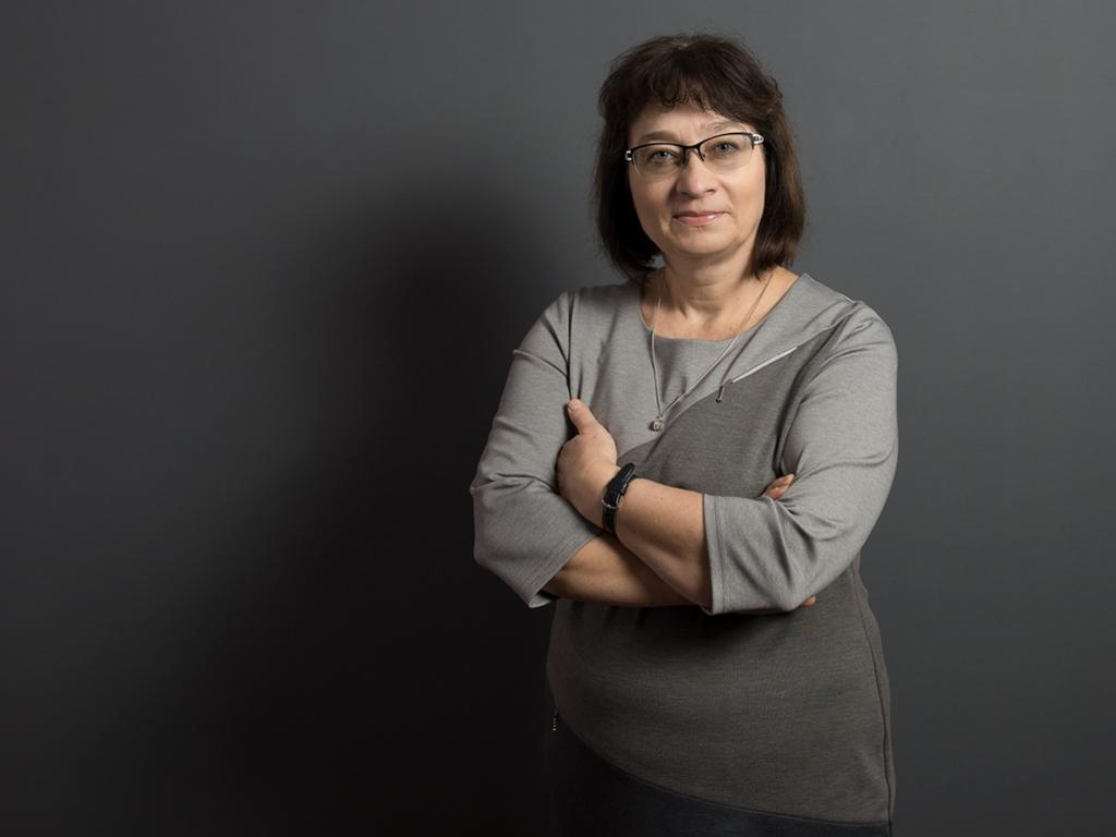 Miniatura zdjęcia Barbara Kołodziej