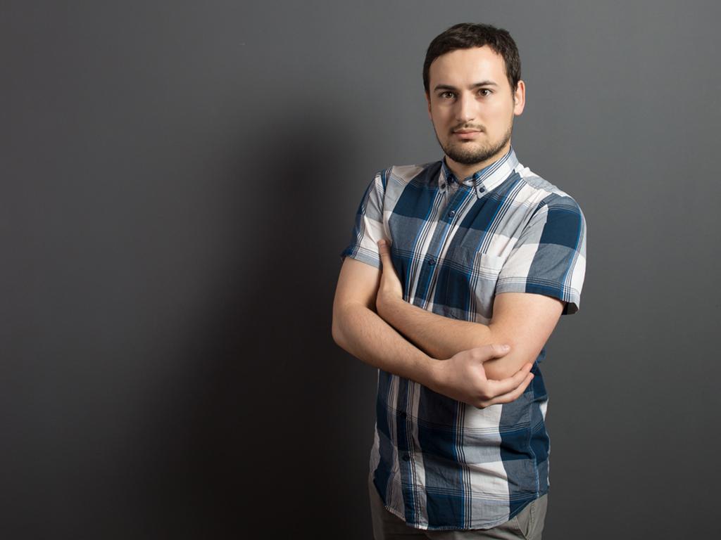 Miniatura zdjęcia Dariusz Wójcik