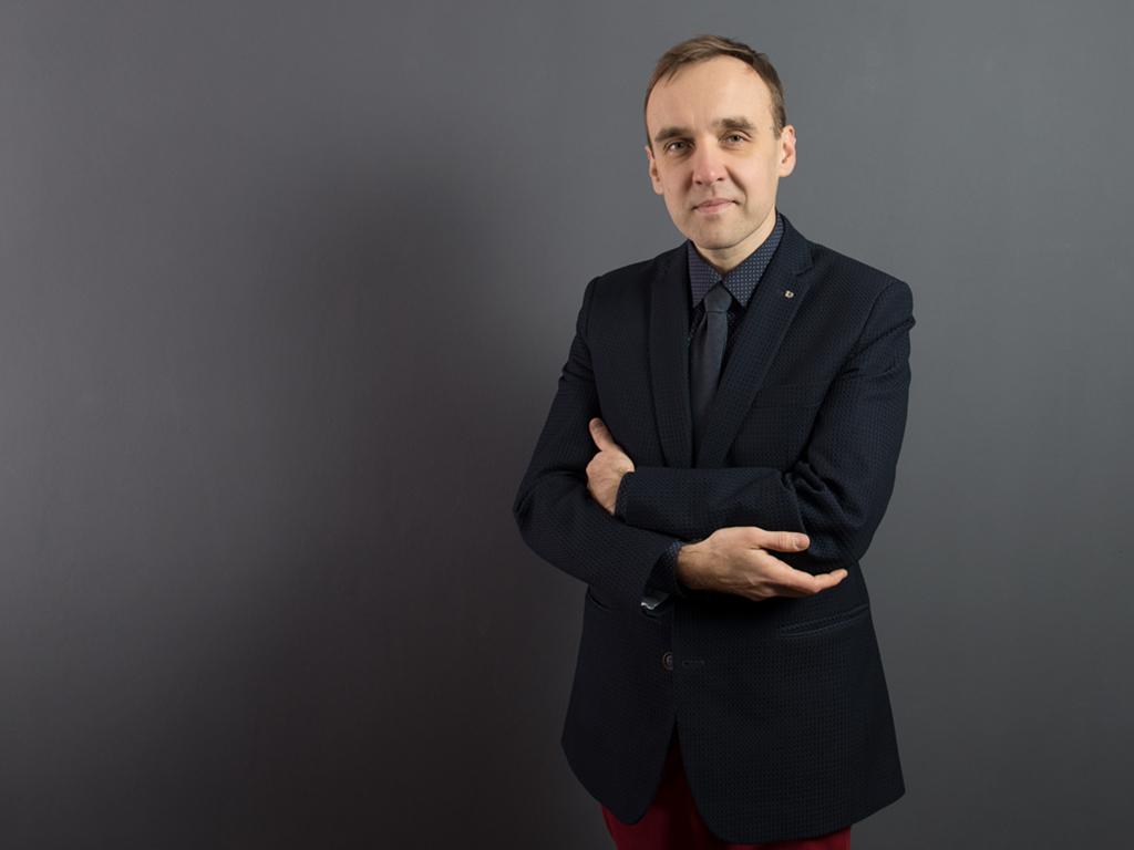 Miniatura zdjęcia Jacek Kurzepa