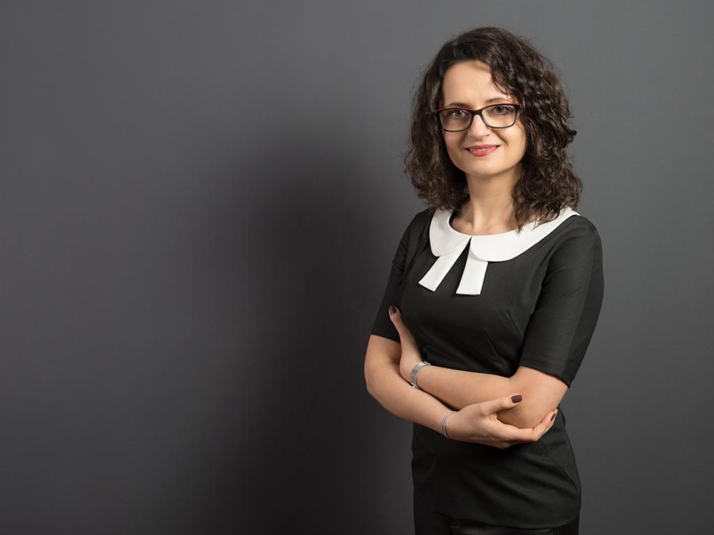 Miniatura zdjęcia Krystyna Skalicka-Woźniak