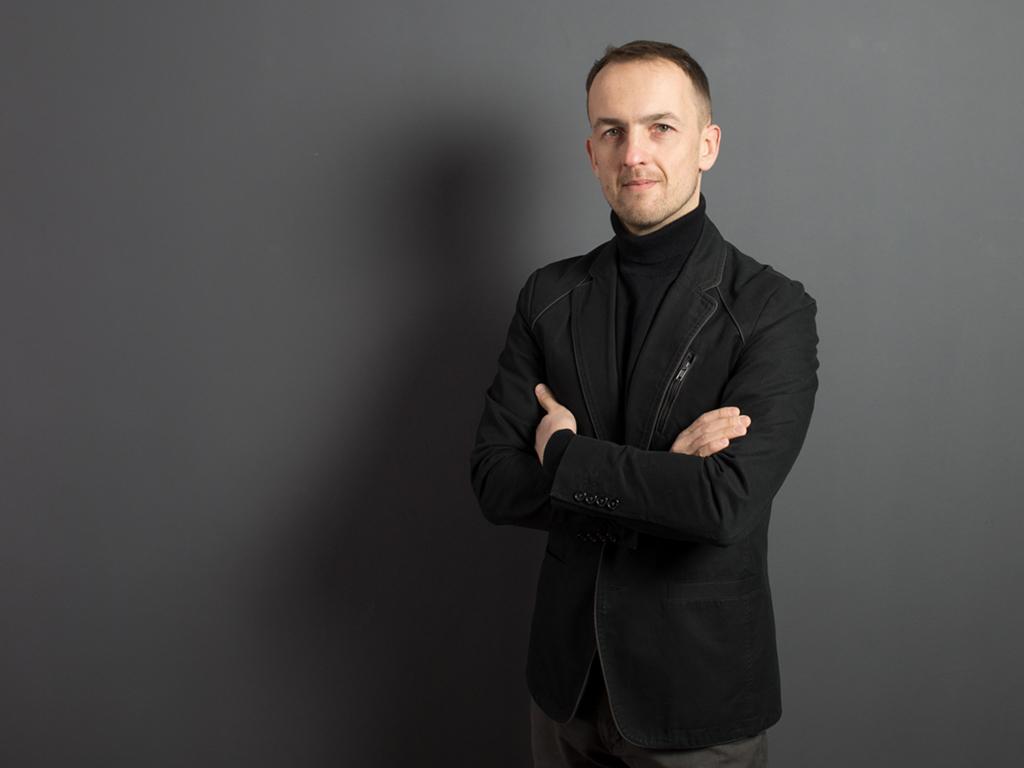 Miniatura zdjęcia Maciej Jońca