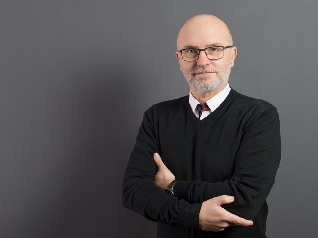 Miniatura zdjęcia Przemysław Stpiczyński
