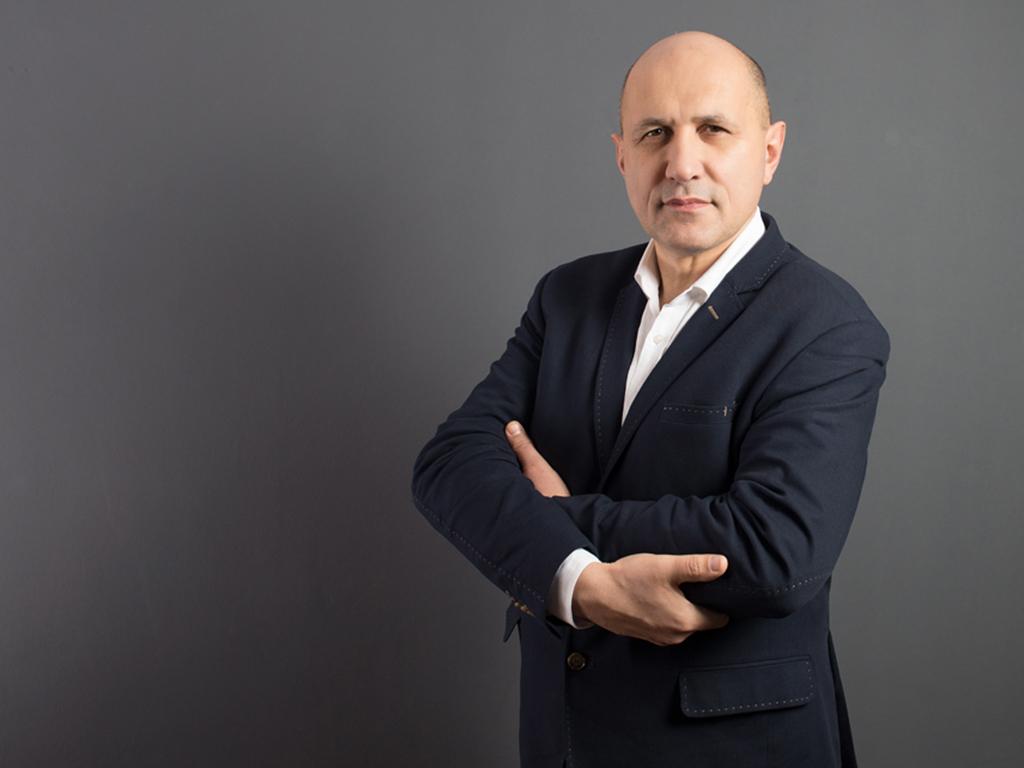 Miniatura zdjęcia Radosław Pietura
