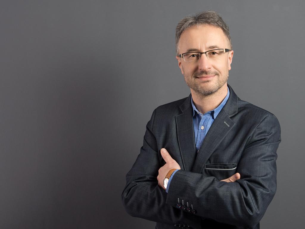 Miniatura zdjęcia Wojciech Janicki