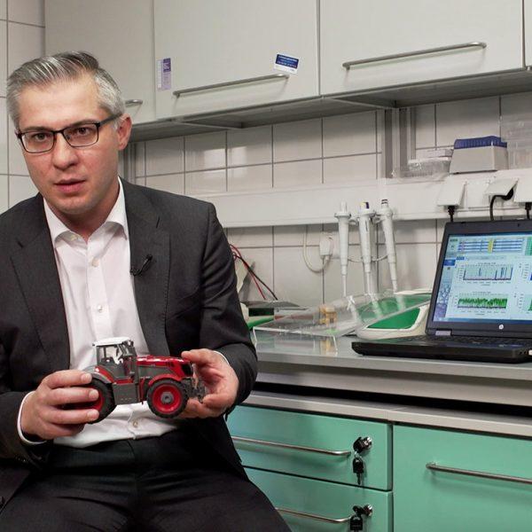 Zdjęcie do wykładu Leczenie nowotworów nowej generacji, czyli kiedy czeka nas onkologia personalizowana?