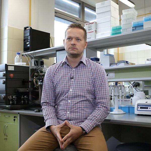 Zdjęcie do wykładu W walce z antybiotykoopornością drobnoustrojów