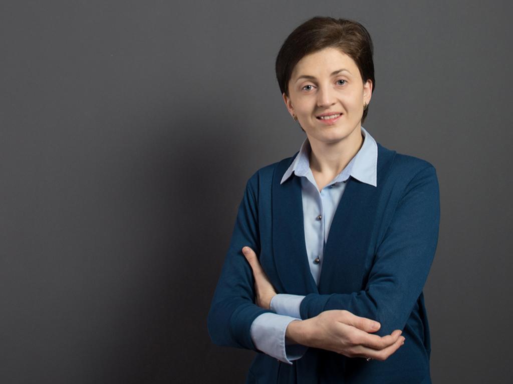 Miniatura zdjęcia Agnieszka Kuźniar