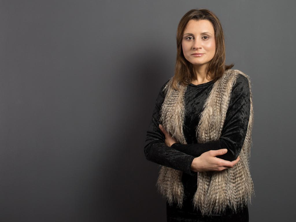 Miniatura zdjęcia Agnieszka Polak